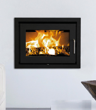 Green Energy Options Fireplace Inserts