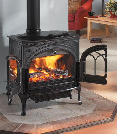 Green Energy Options - Wood Stoves